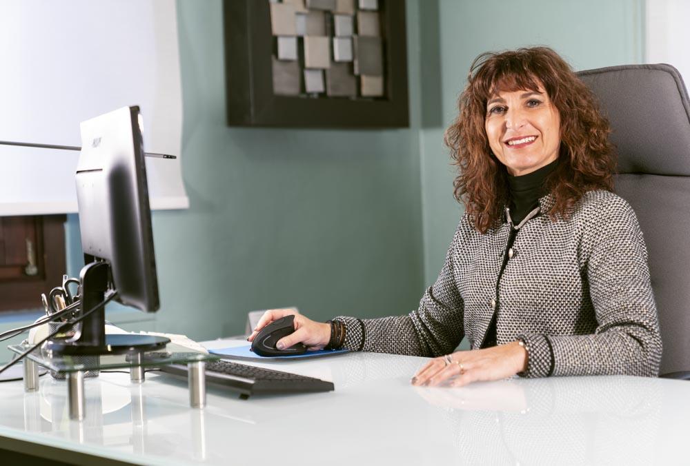 Dott.ssa Antonia LAGANA'